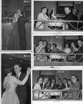 Members at a Dinner Dance in 1958
