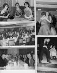 Members at the 1959 Dinner Dance