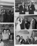 Members at the 1959 Dinner Dance