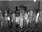 Drama Group production of pantomime Bluebeard