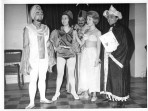 Drama Group Production of A Tale of Sinbad held at the Pavilion Theatre Gorleston