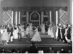 Production of pantomime Cinderella at the Pavilion Theatre Gorleston