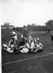 SYAC Football Team 1954/55 season