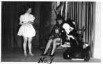 Drama group pantomime production of Dick Whittington. Two productions held in January & February 1951.
