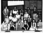 Drama groups venue Showtime 75 at the centre's theatre. Contributed by John Brooks