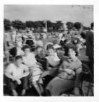Members at Gorleston Football Club Fete