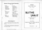 Blithe Spirit 1964