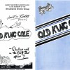 Old King Cole 1988