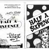 Half A Sixpence 1988